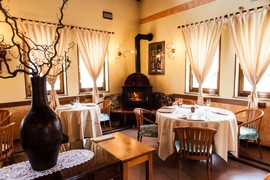 TRATTORIA ALL'ANGELO