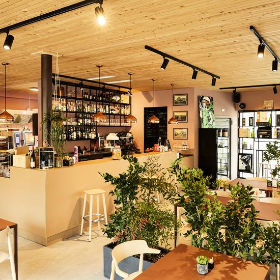 Camaleonte Cucina Caffe Contatti E Informazioni Utili I Ristoratori Di Vicenza