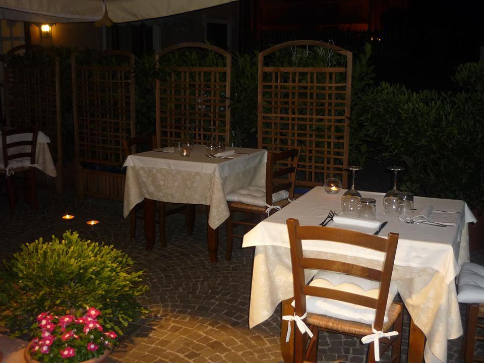 I ristoratori di vicenza mangiare fuori a vicenza - Buon pranzo in spagnolo ...